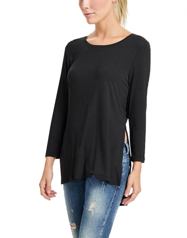 ONLY Loose Long Sleeved Blouse - 1