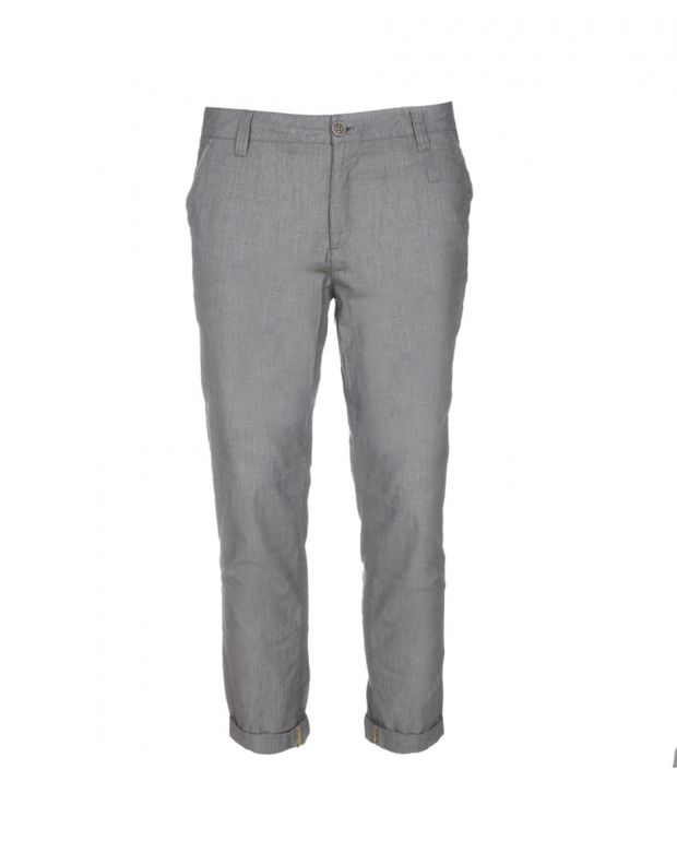 SUBLEVEL Chino Carrot Pant - 1