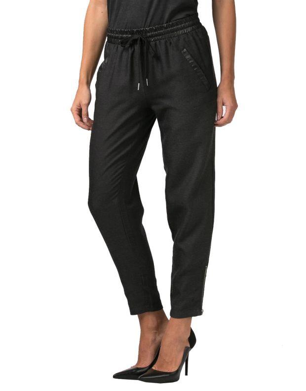 STITCH&SOUL Elegant Everyday Pant Black - 1
