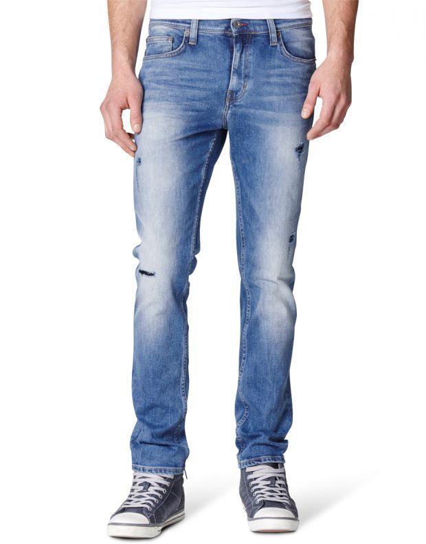 MUSTANG Vegas Skinny Jeans Tier - 1