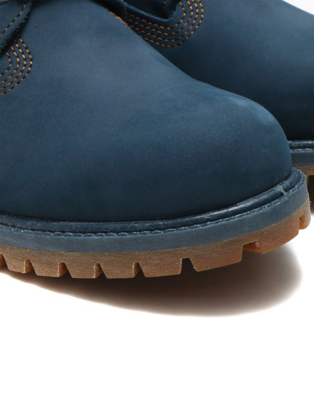 TIMBERLAND Icon 6 Inch WP Boot Blue Marine - 7