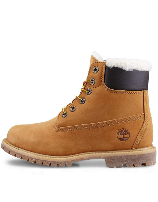 TIMBERLAND Icon 6 Inch Shearling WP Boot - 1