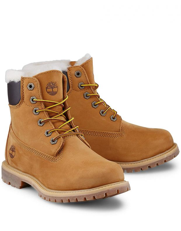 TIMBERLAND Icon 6 Inch Shearling WP Boot - 2