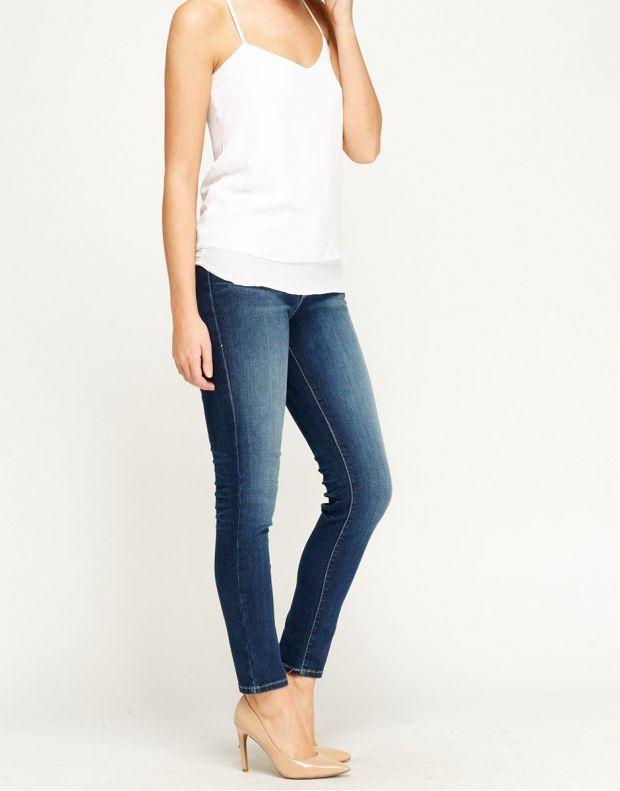 ZARA Basic Jeans Denim - 2