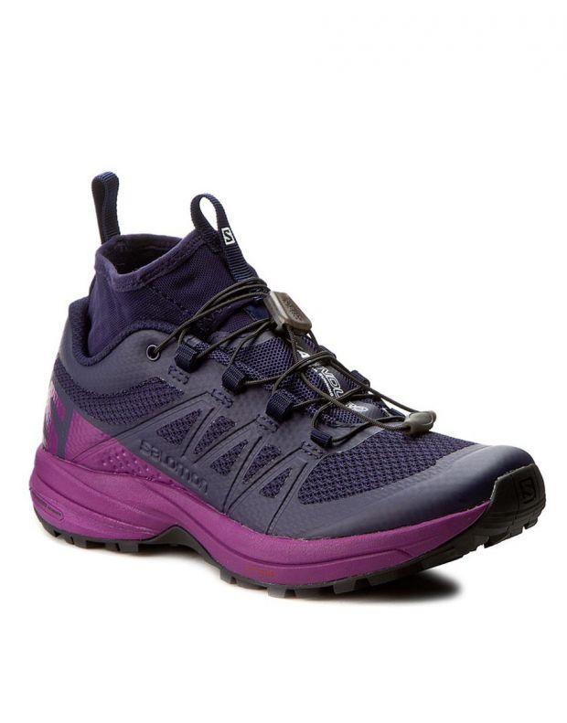SALOMON XA Enduro Purple - 2