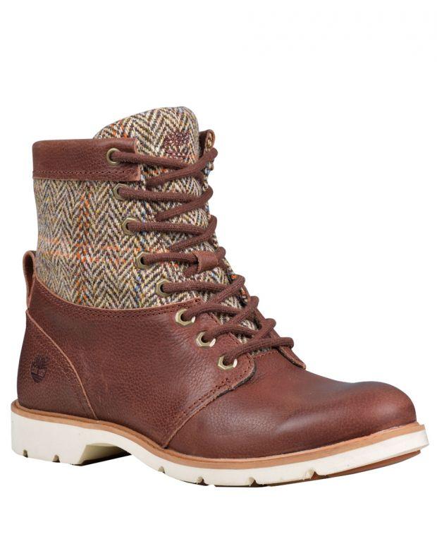TIMBERLAND Bramhall 6 Inch Boots W - 8544B - 3