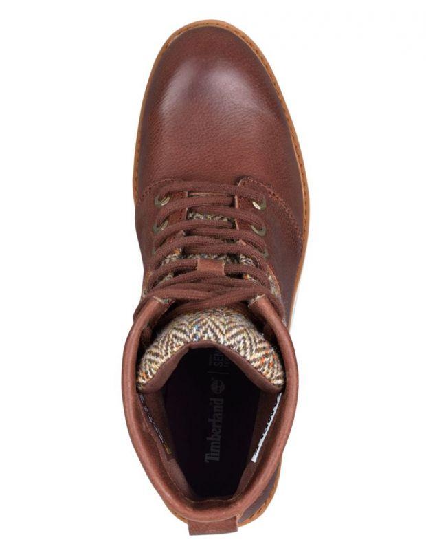 TIMBERLAND Bramhall 6 Inch Boots W - 8544B - 4