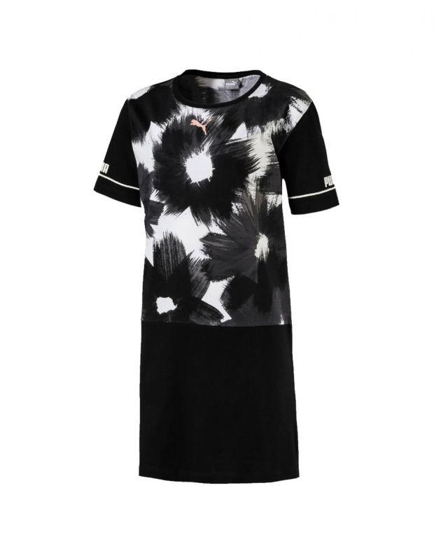 PUMA Style Aop Dress Black 850638-51