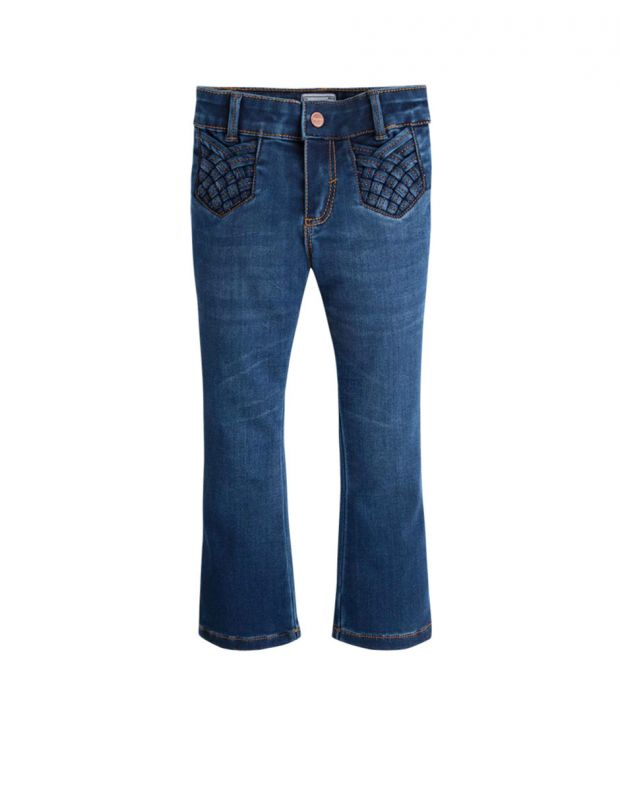MAYORAL Pocket Jeans - 1