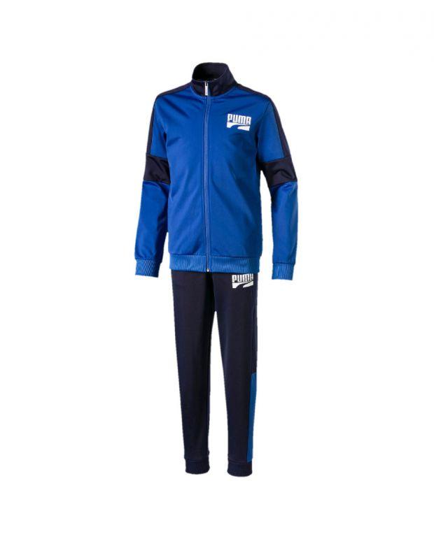 PUMA Rebel Suit Cl Galaxy Blue 580314-39