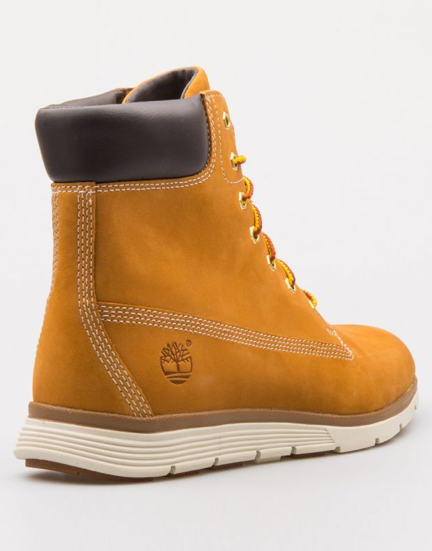 TIMBERLAND Killington 6 Inch Вoots - 3