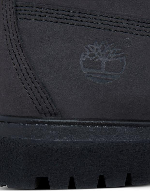 TIMBERLAND 6 Inch Premium WP Grey - 7