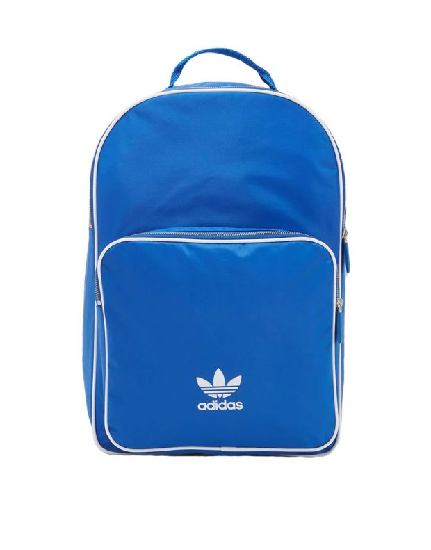 ADIDAS Adicolor Classic Blue Backpack - CW0628 - 1