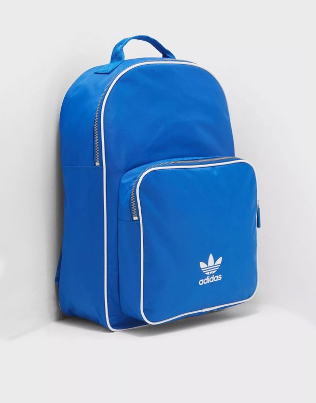 ADIDAS Adicolor Classic Blue Backpack - CW0628 - 3