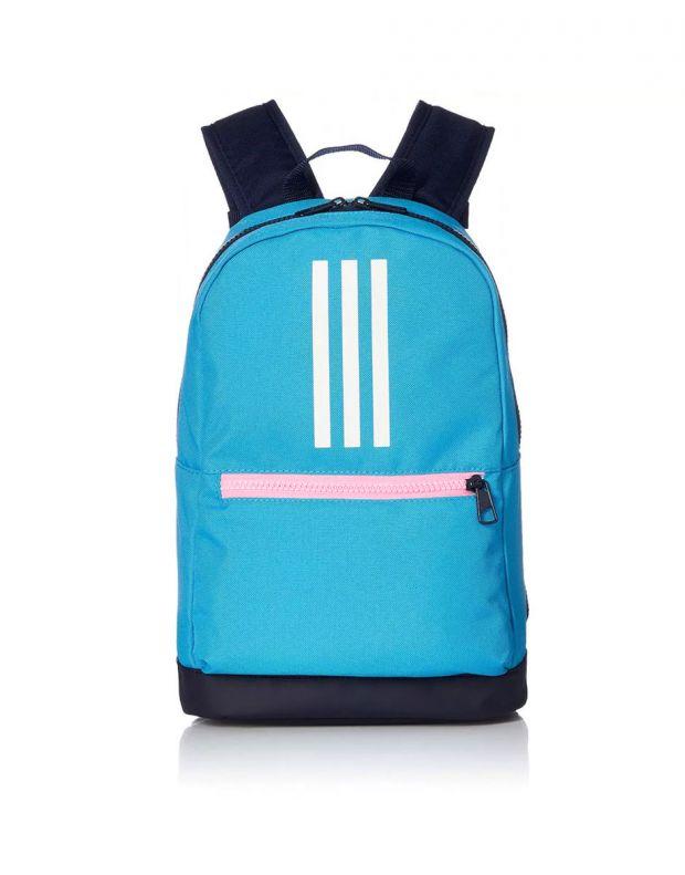 ADIDAS 3 Stripes Backpack Light Blue - DW4763 - 1