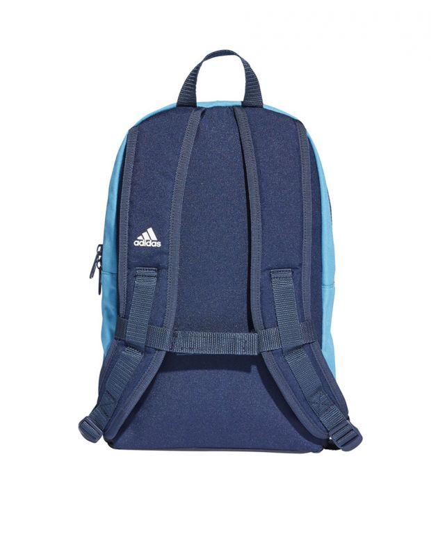 ADIDAS 3 Stripes Backpack Light Blue - DW4763 - 2