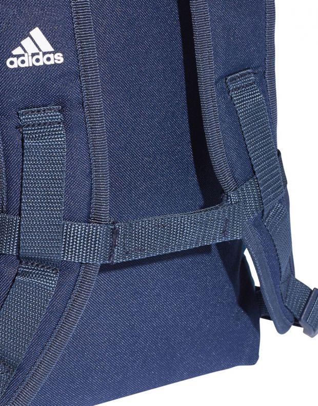 ADIDAS 3 Stripes Backpack Light Blue - DW4763 - 3