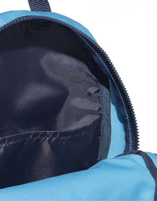 ADIDAS 3 Stripes Backpack Light Blue - DW4763 - 5