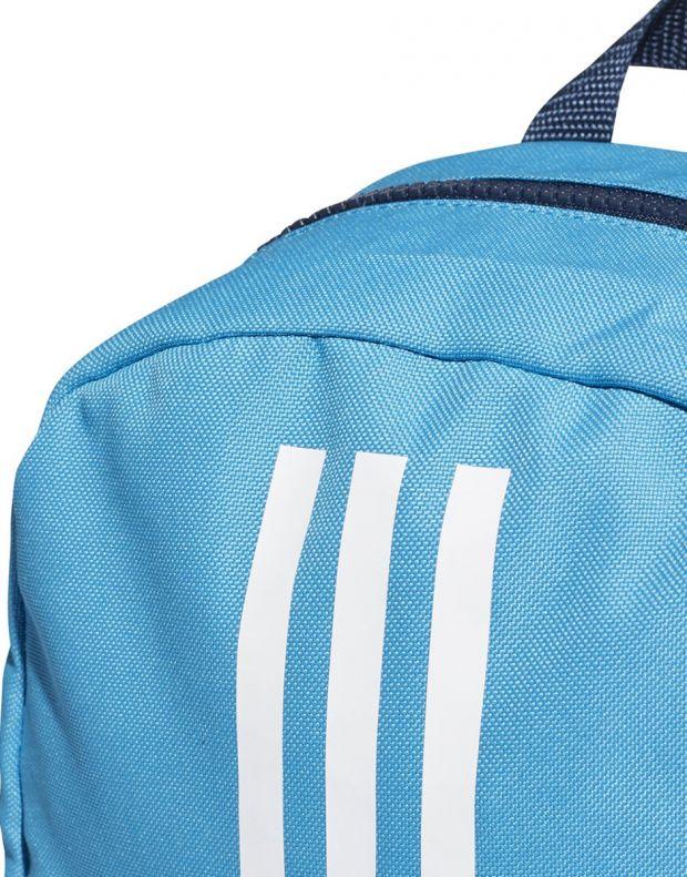 ADIDAS 3 Stripes Backpack Light Blue - DW4763 - 6