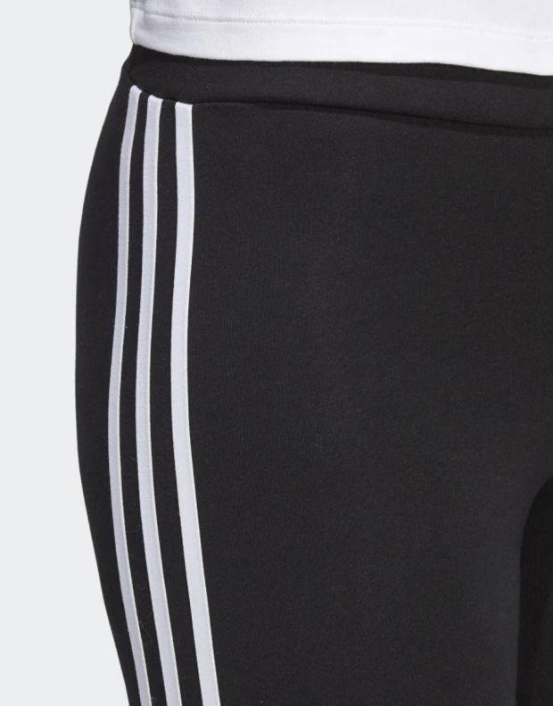 ADIDAS 3-Stripes Leggings Black - 5