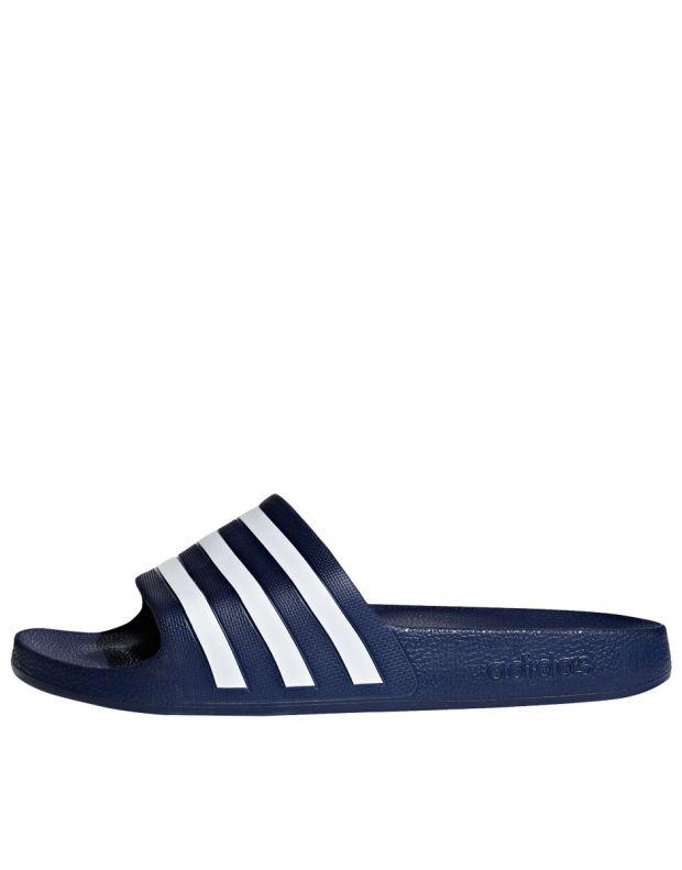 ADIDAS Adillette Flip Flop Blue - 1