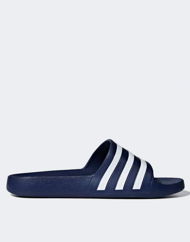 ADIDAS Adillette Flip Flop Blue - 2