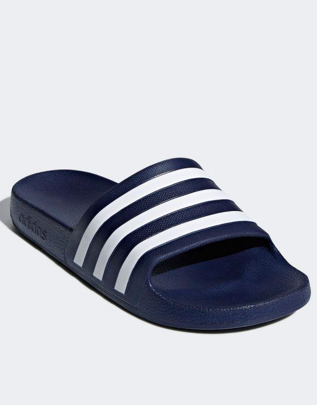 ADIDAS Adillette Flip Flop Blue - 3