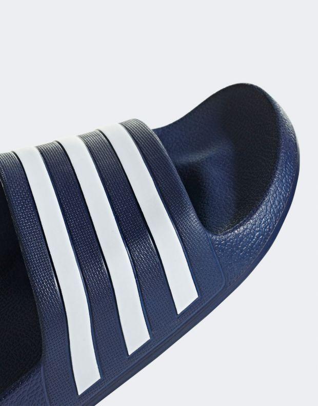 ADIDAS Adillette Flip Flop Blue - 7