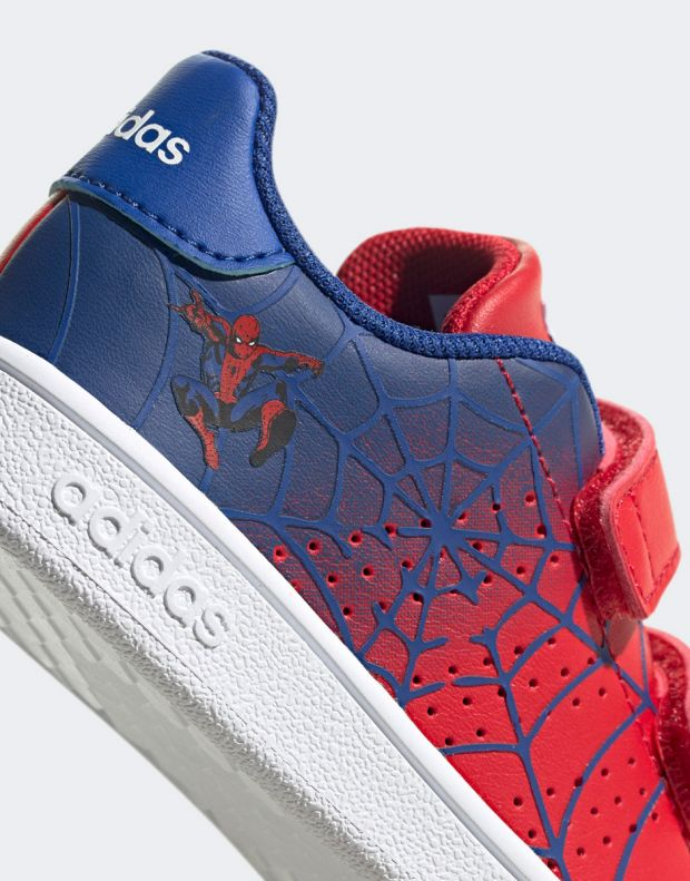 ADIDAS Advantage I Spider Red - EG7903 - 7