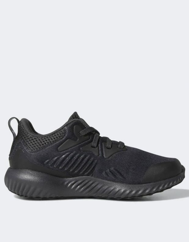 ADIDAS Alpha Bounce Beyond Black - B42285 - 2