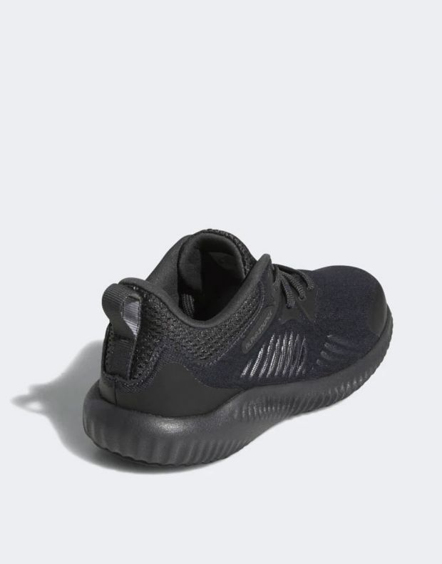 ADIDAS Alpha Bounce Beyond Black - B42285 - 4
