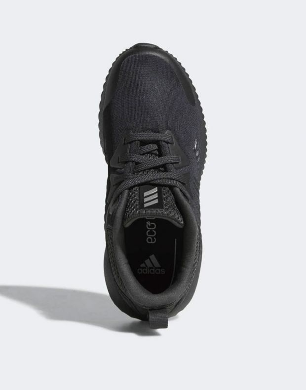 ADIDAS Alpha Bounce Beyond Black - B42285 - 5
