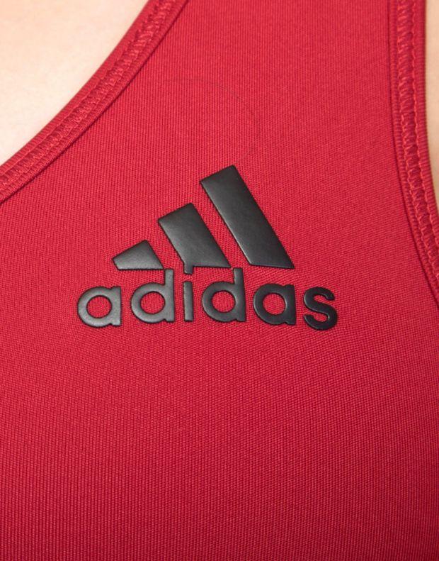 ADIDAS Alphaskin Sport Sports Bra - ED6294 - 3