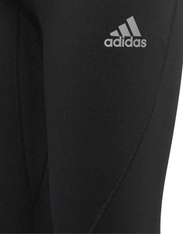 ADIDAS Alphaskin Sport Warm Long Tights Black - ED6352 - 3