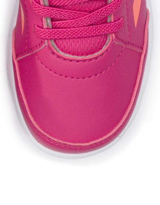ADIDAS AltaSport Mid Pink - G27128 - 6