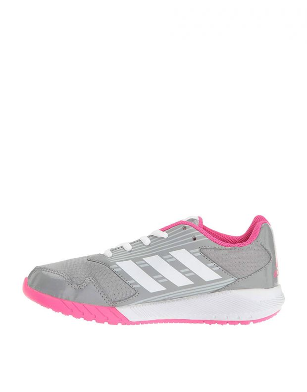 ADIDAS Alta Run Sneakers Grey - 1