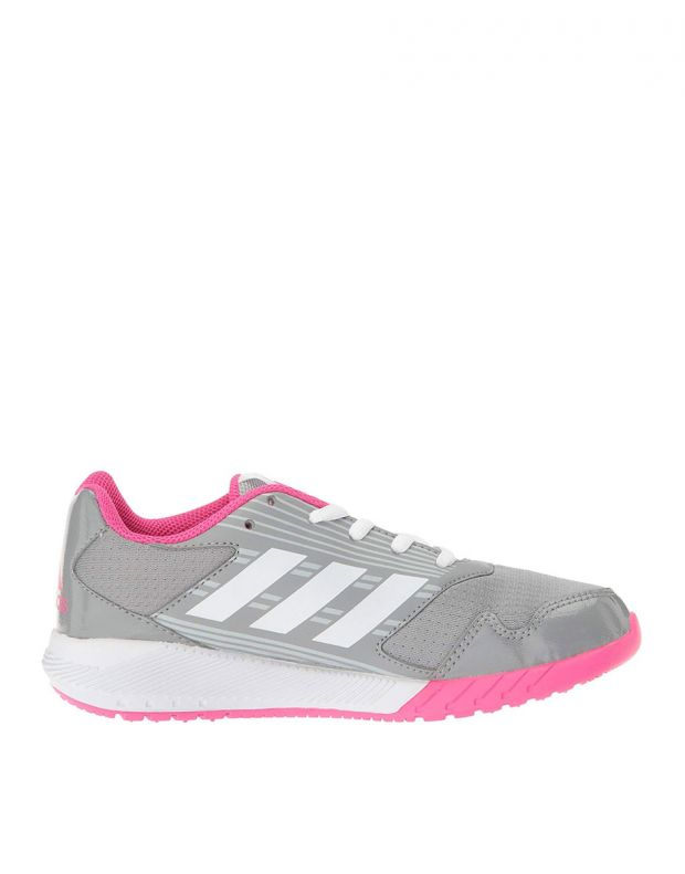 ADIDAS Alta Run Sneakers Grey - 2