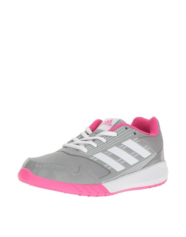 ADIDAS Alta Run Sneakers Grey - 3