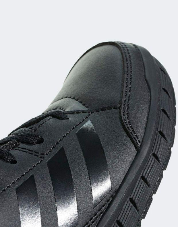 ADIDAS Altasport K Black - D96873 - 7