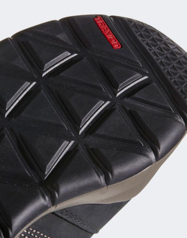 ADIDAS Anzit Dlx Black - M18556 - 9