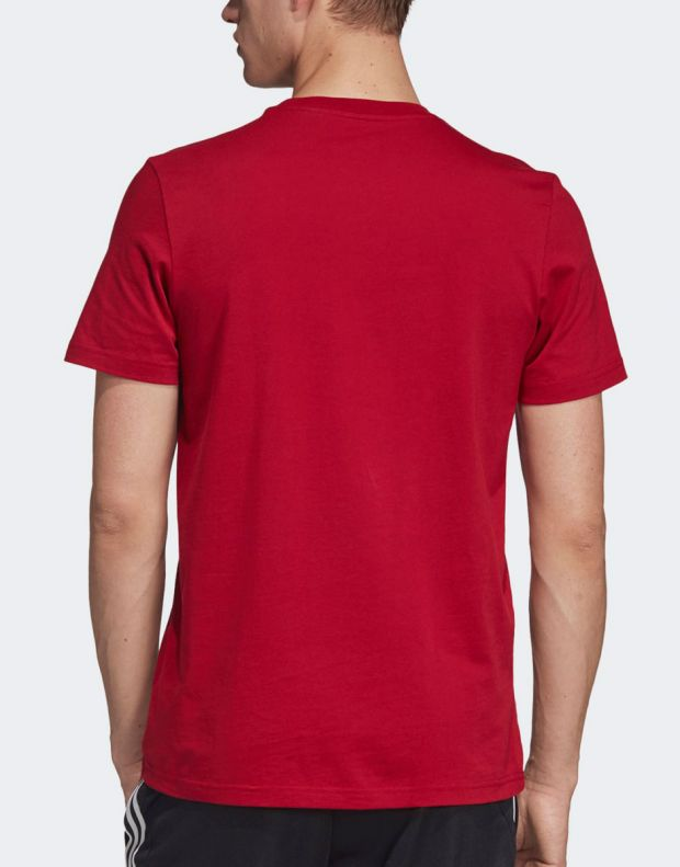 ADIDAS Arsenal DNA Graphic Tee Red - EH5621 - 2