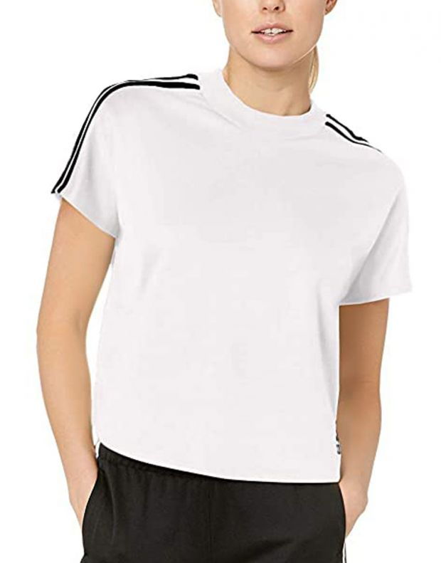ADIDAS AtTEEtude Tee White - DY8508 - 3