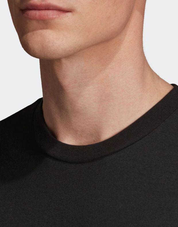 ADIDAS Athletics Pack Longsleeve T-Shirt Black - ED7254 - 5