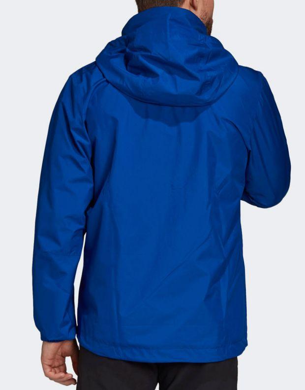ADIDAS Terrex Ax Rain Jacket Blue - DZ5984 - 2