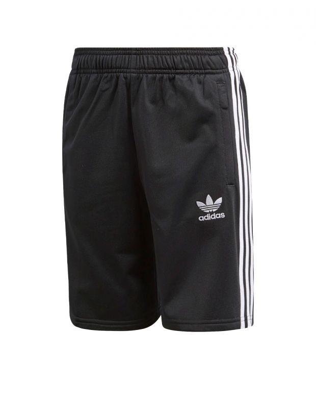 ADIDAS BB Shorts Black - CE1080 - 1