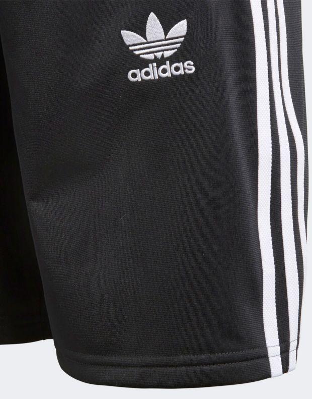 ADIDAS BB Shorts Black - CE1080 - 4