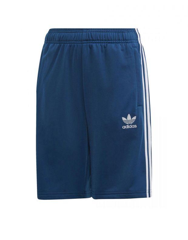 ADIDAS BB Shorts Navy - DW9297 - 1