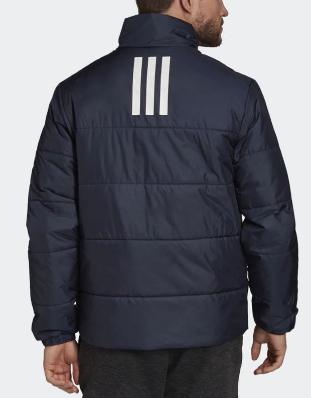 ADIDAS BSC 3-Stripes Insulated Winter Jacket - DZ1394 - 2