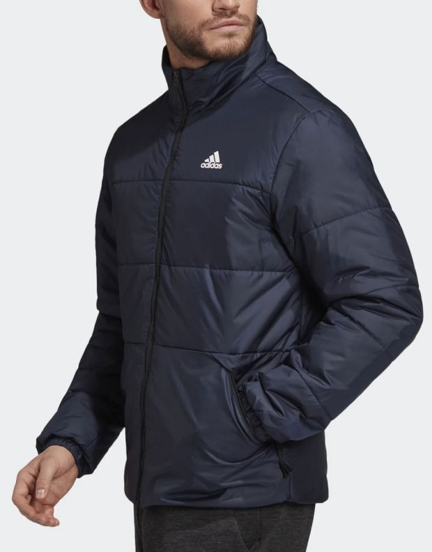 ADIDAS BSC 3-Stripes Insulated Winter Jacket - DZ1394 - 3