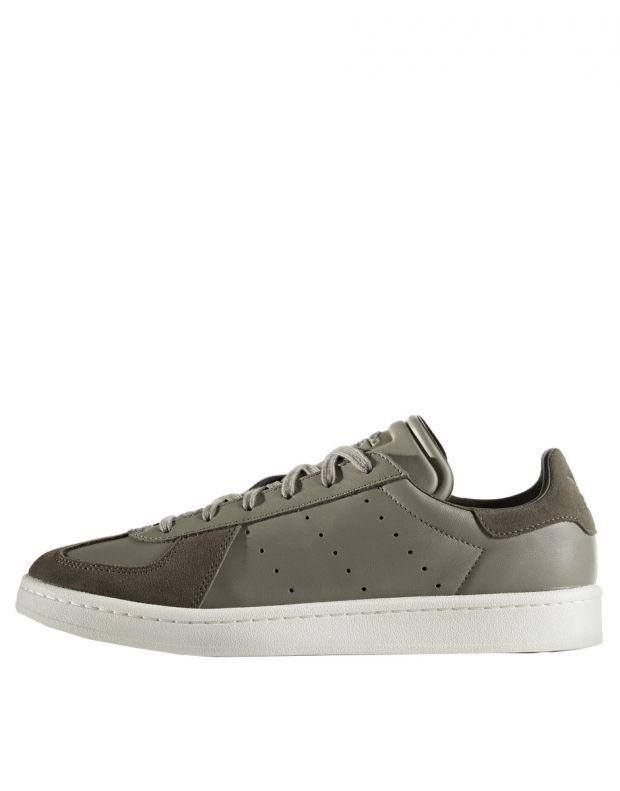 ADIDAS BW Avenue Shoes Olive - BZ0508 - 1